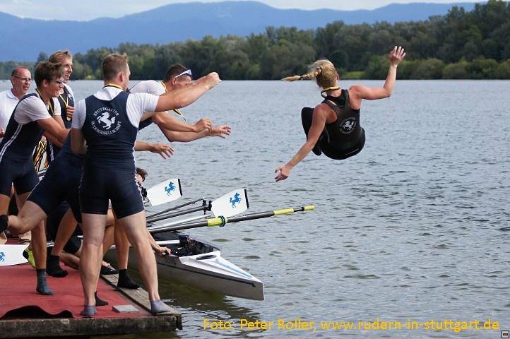 Baden-Württembergische Meisterschaft Breisach